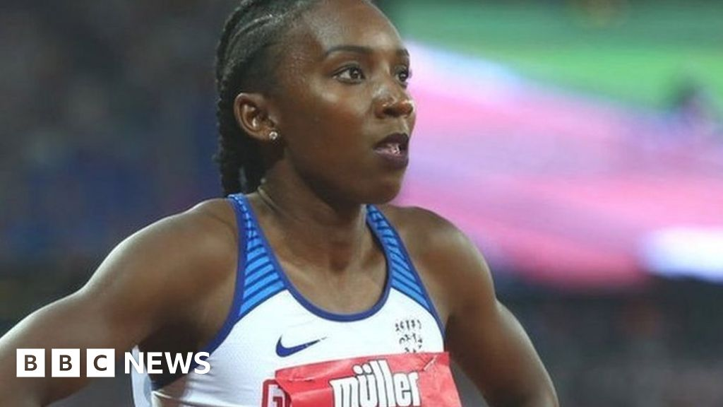 Bianca Williams: Met refers British sprinter stop-and-search