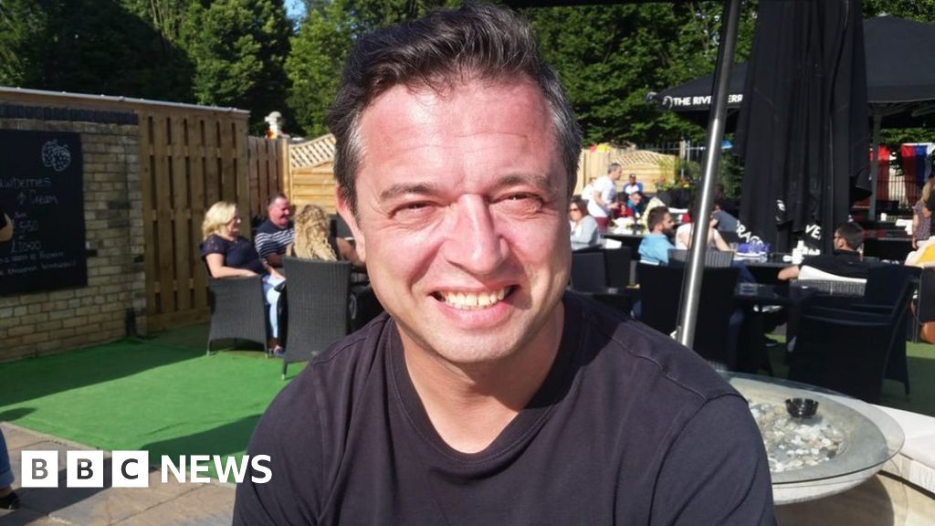 'Shambles' over Graham Saffery's prescription drug death thumbnail