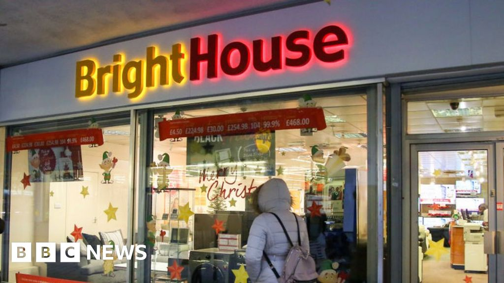 Rent-to-own giant BrightHouse collapses