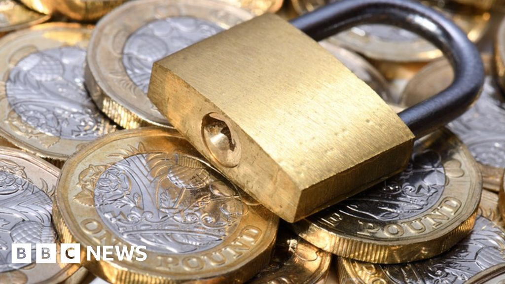 Lost Passwords 'Lead to Lost Savings'