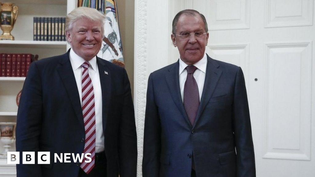 Russia-US spying: Moscow plays down story of 'extracted agent'