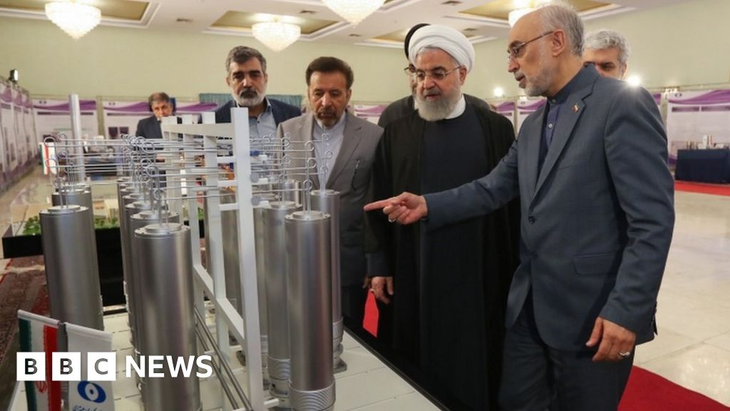 Iran plays down hopes of nuclear talks with US