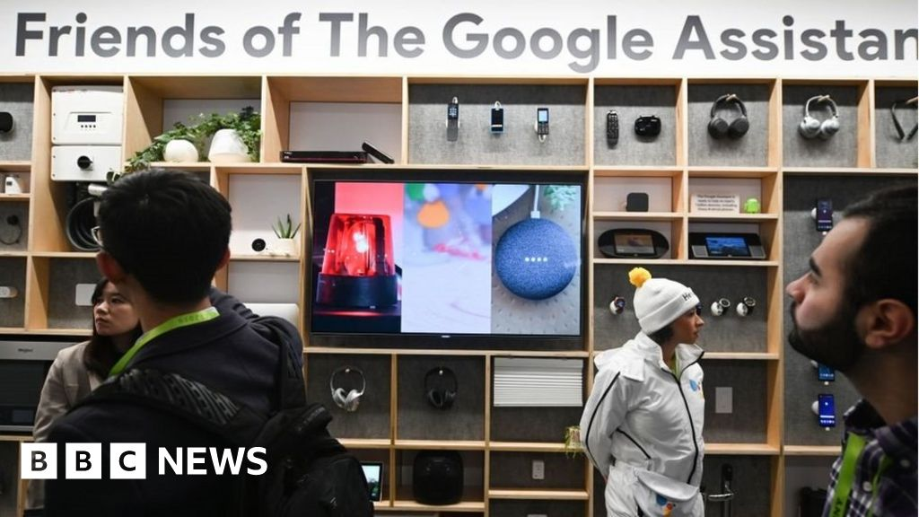 Google seeks permission for staff to listen to Assistant recordings
