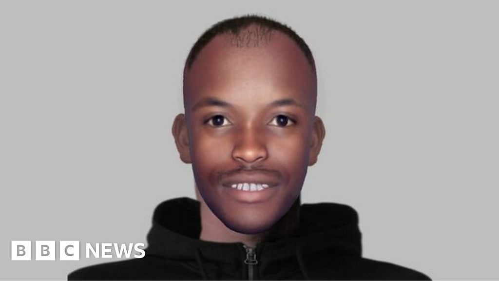 Appeal over mystery body found in field