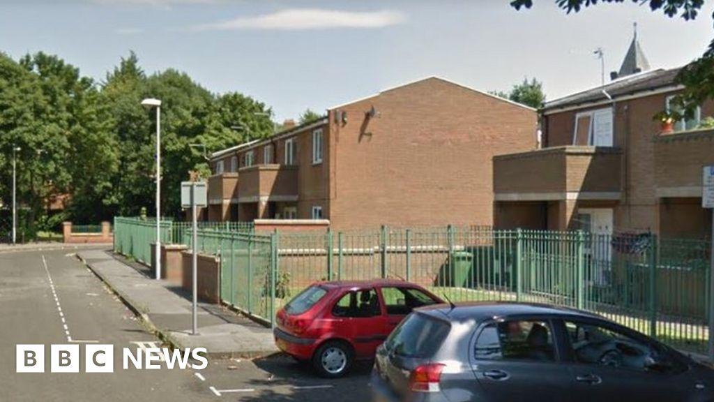 Beverley Scott death: Woman arrested on suspicion of murder