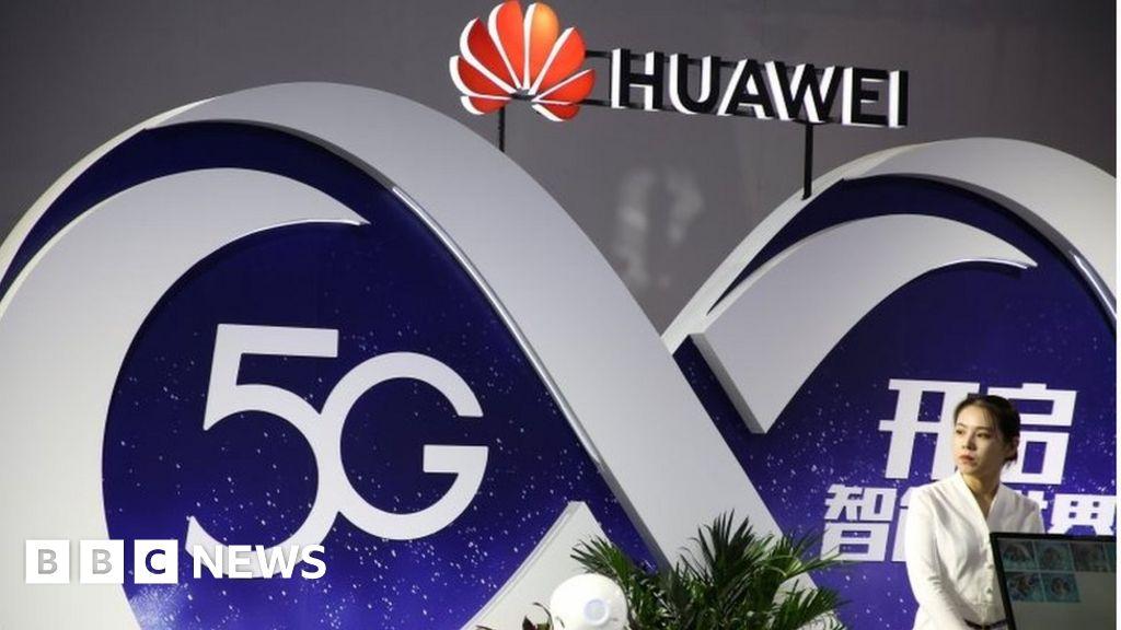 Huawei 5G row: Ministers demand leak inquiry