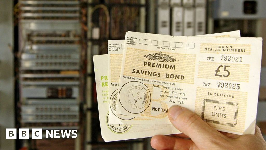 End is nigh for Premium Bond prizes on the doormat