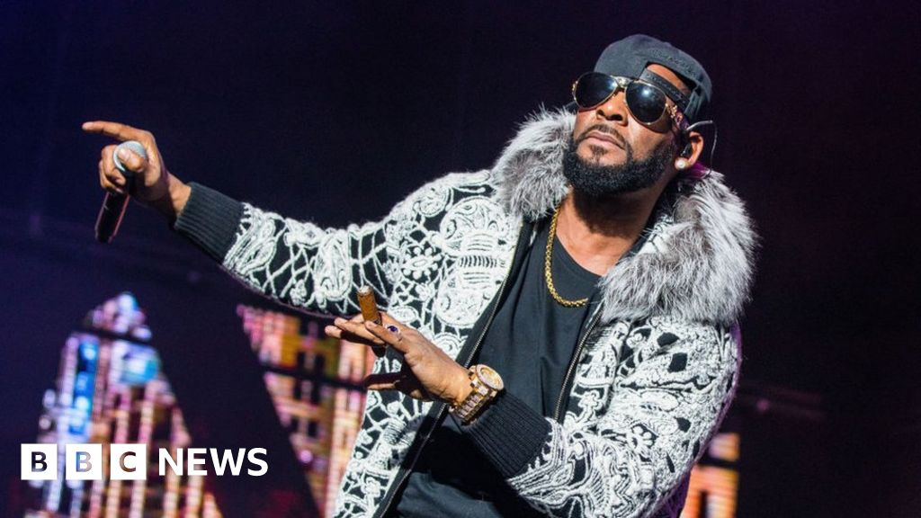 Surviving R Kelly documentary: Daughter calls him a monster