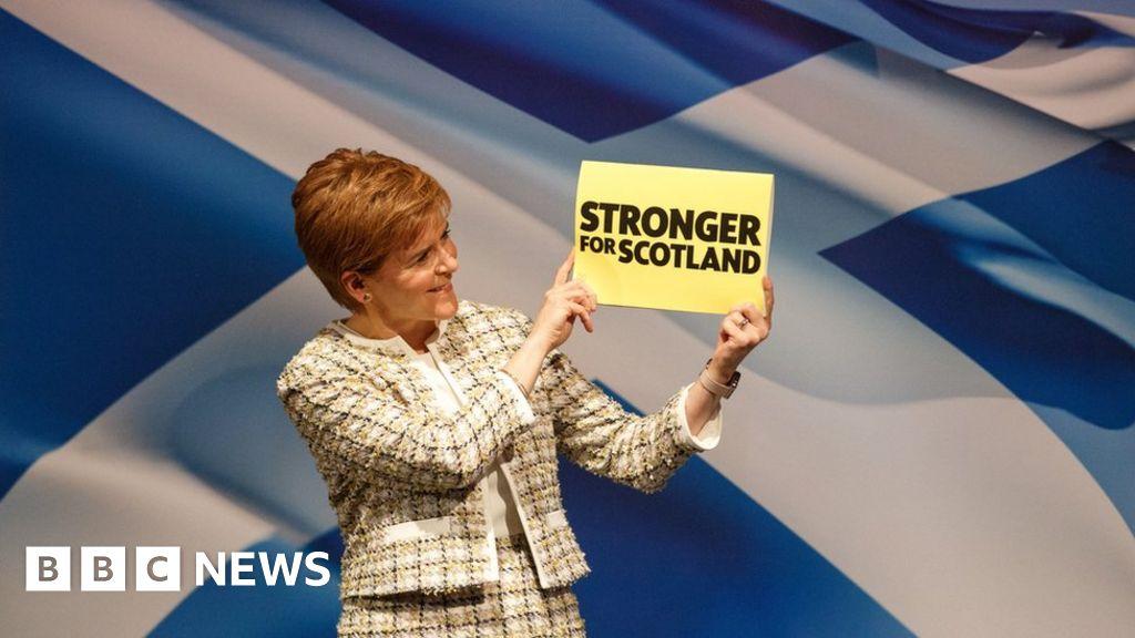 General election 2019: SNP manifesto at-a-glance thumbnail