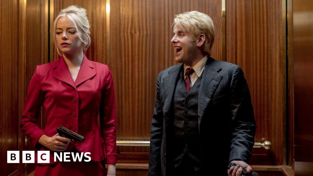 Mixed reviews for Emma Stone's Maniac