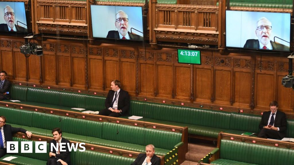 Plan to scrap digital votes as Parliament returns