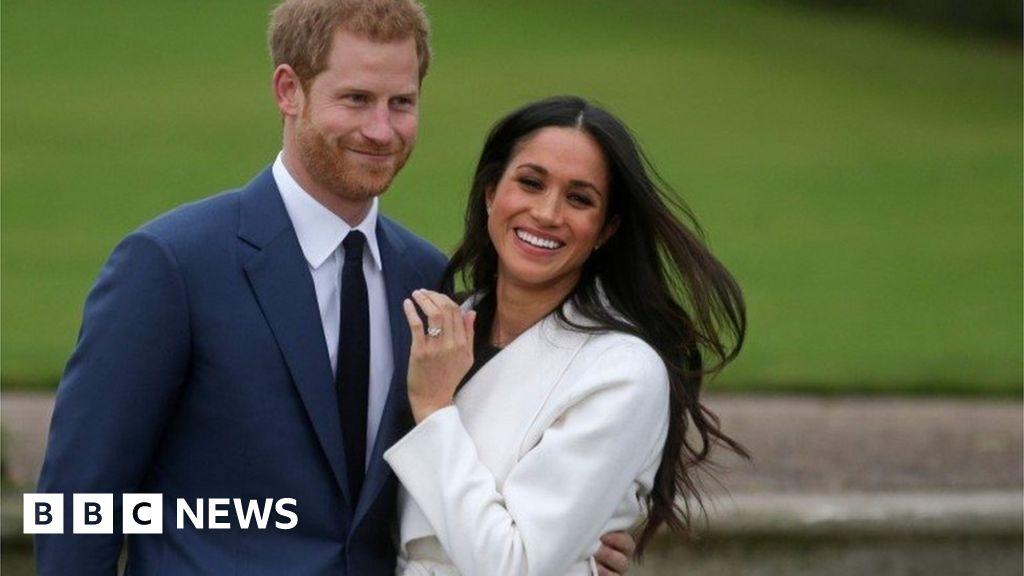Harry and Meghan s future: your questions answered