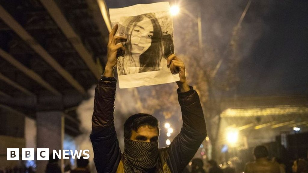 Iran-protests: Who are the opposition in the country?