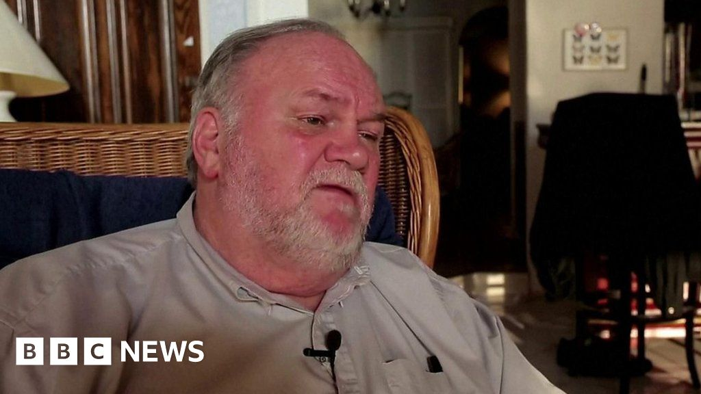 Thomas Markle: Meghan and Harry  cheapening  royals