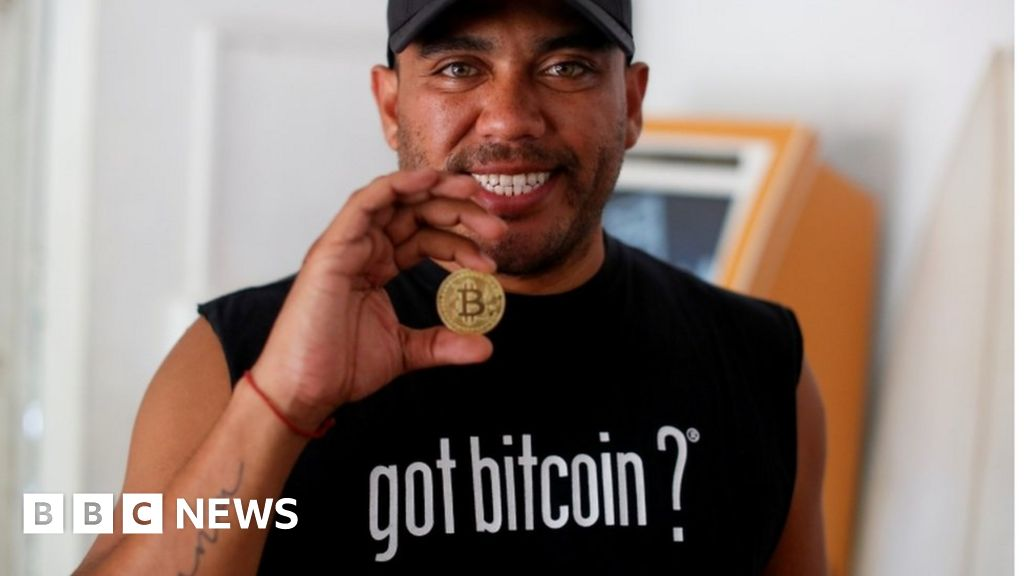 The World Bank has refused to ask Bitcoin for help from El Salvador
