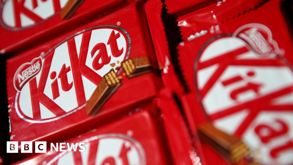 Nestle and Epic pull YouTube ads over abuse claims