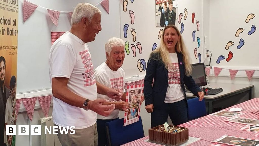 Great Get-Together: Jo Cox events  differently