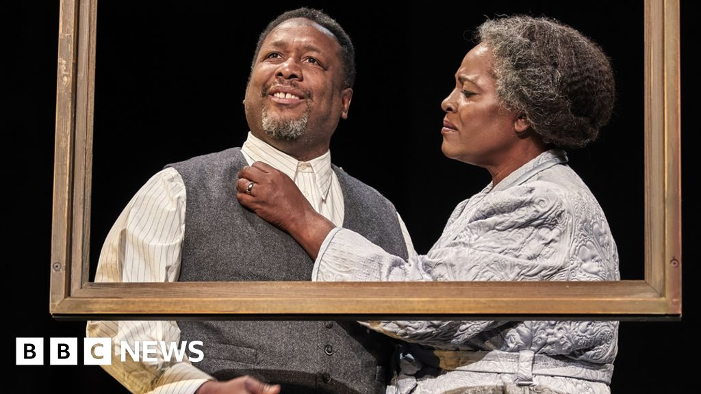 Death of a Salesman: How Arthur Miller s play was was  turned on its head