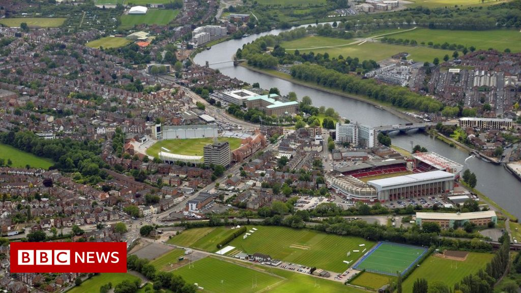 Covid: Nottingham to move into tier 3