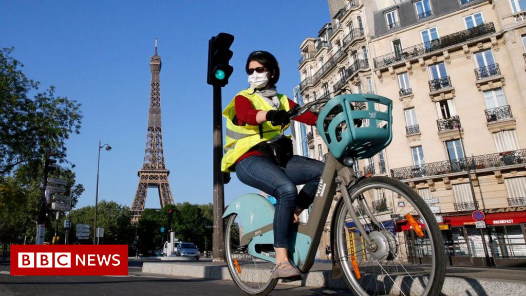 Coronavirus: How the lockdown will be lifted in the whole of Europe
