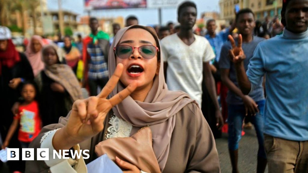 Sudan after Bashir:  The revolution is on the curriculum