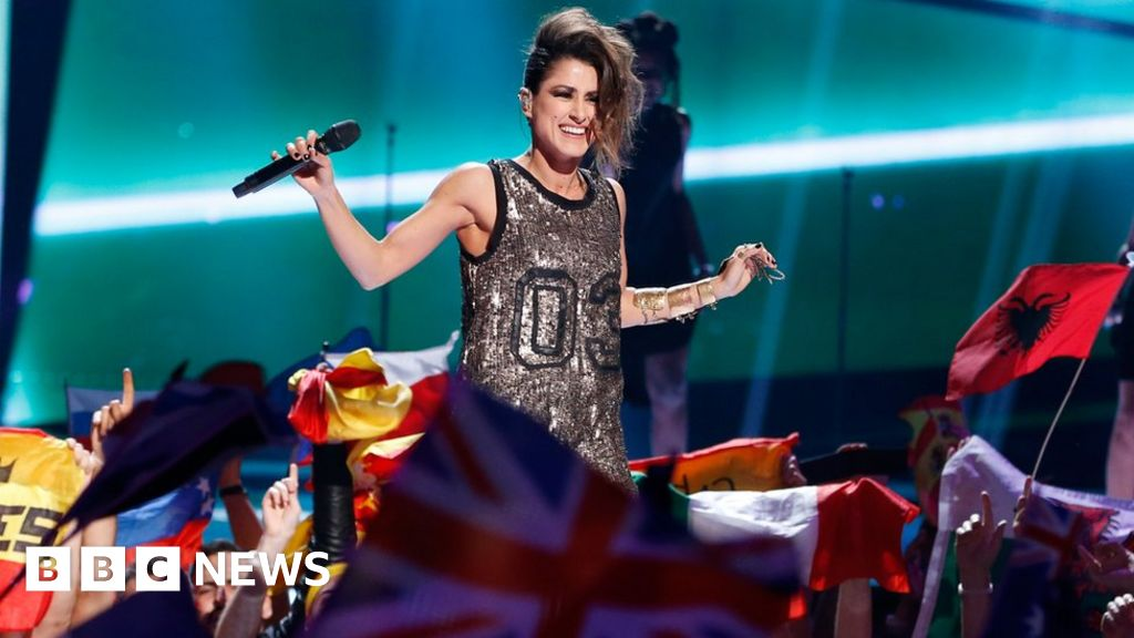 Eurovision once more: Why fans of the song contest get together every Saturday