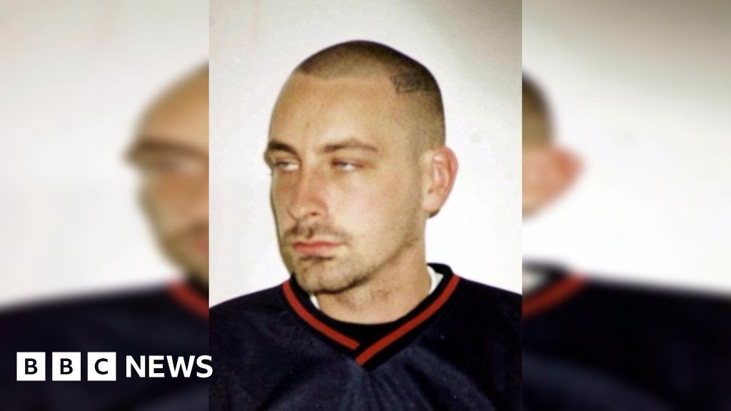 Helens Law: Self-proclaimed cannibal killer David Harker denied parole