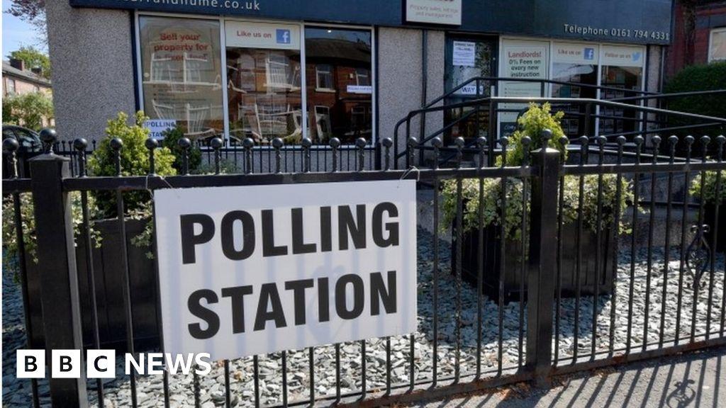 English local elections postponed over coronavirus