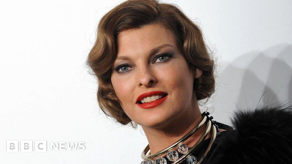Linda Evangelista says she was left 'deformed' by cosmetic procedure