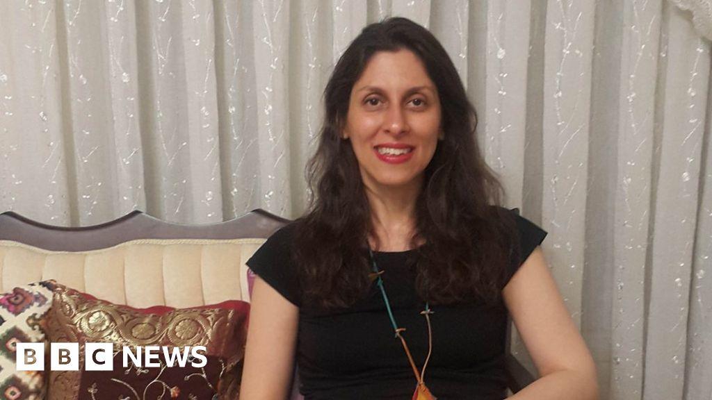 Nazanin Zaghari-Ratcliffe: UK expresses 'grave concern' over fresh court proceedings