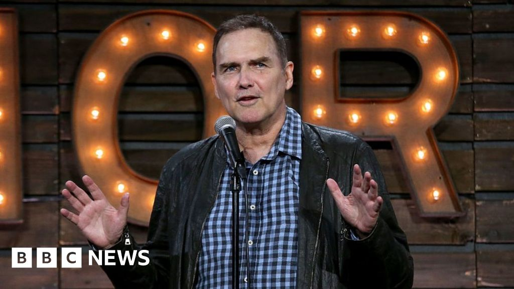 Comedian Norm MacDonald dies at 61 from cancer
