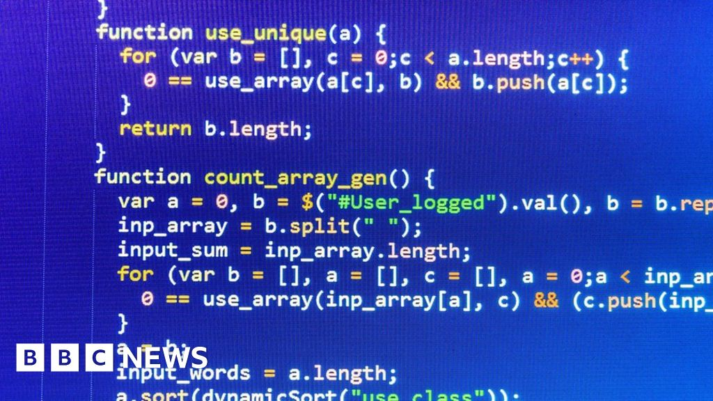 Copycat coders create 'vulnerable' apps