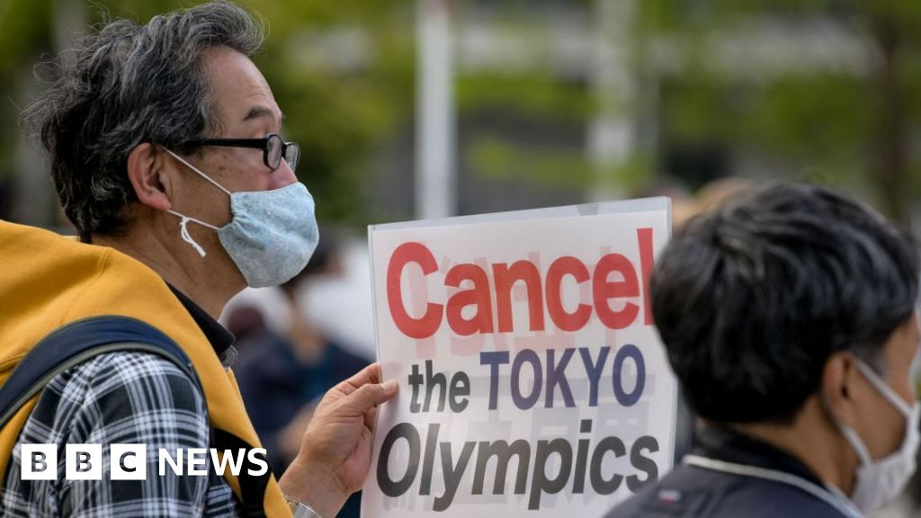 Tokyo Olympics: Why doesn't Japan cancel the Games?