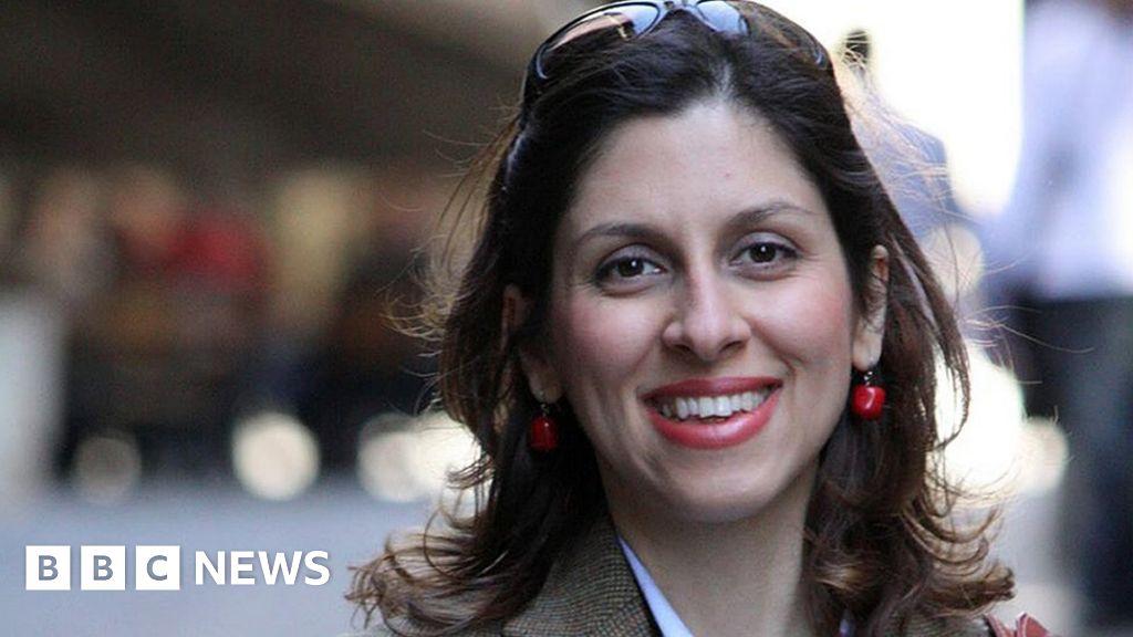 Nazanin Zaghari-Ratcliffe prison leave extended