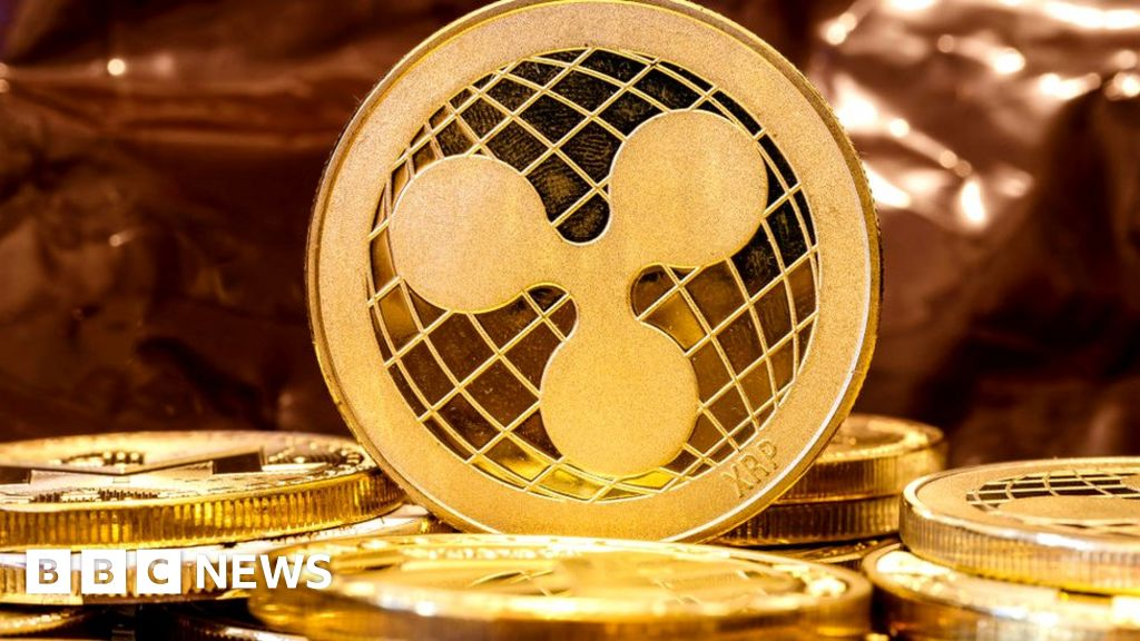 , Crypto-currency firm Ripple charged by US watchdog, Saubio Making Wealth