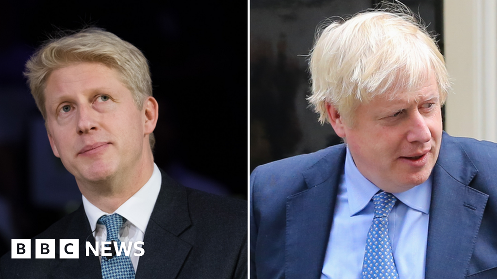 Jo Johnson quits: Can political families ever get along?