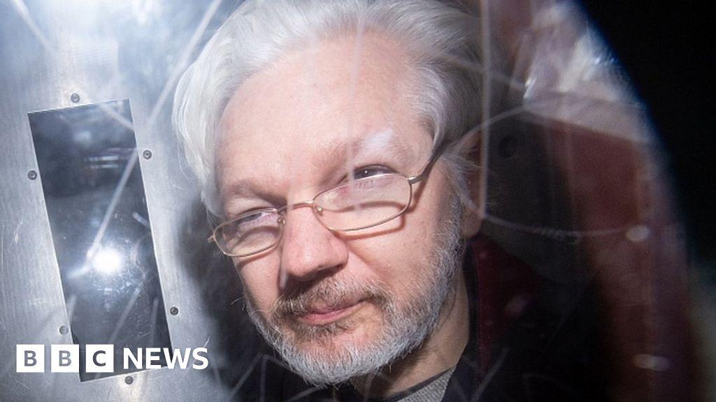Julian Assange: Campaigner or attention seeker?