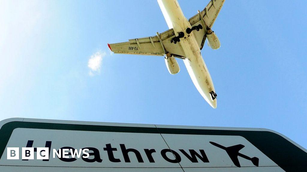 , Heathrow to shut Terminal 4 until end of next year, Saubio Making Wealth