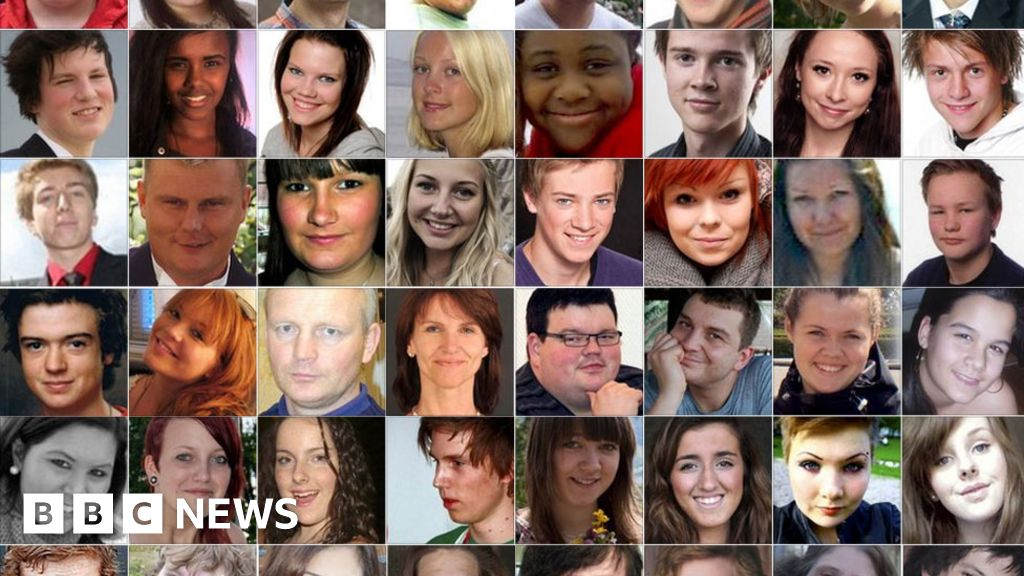 Norway attacks the victims bbc news ccuart