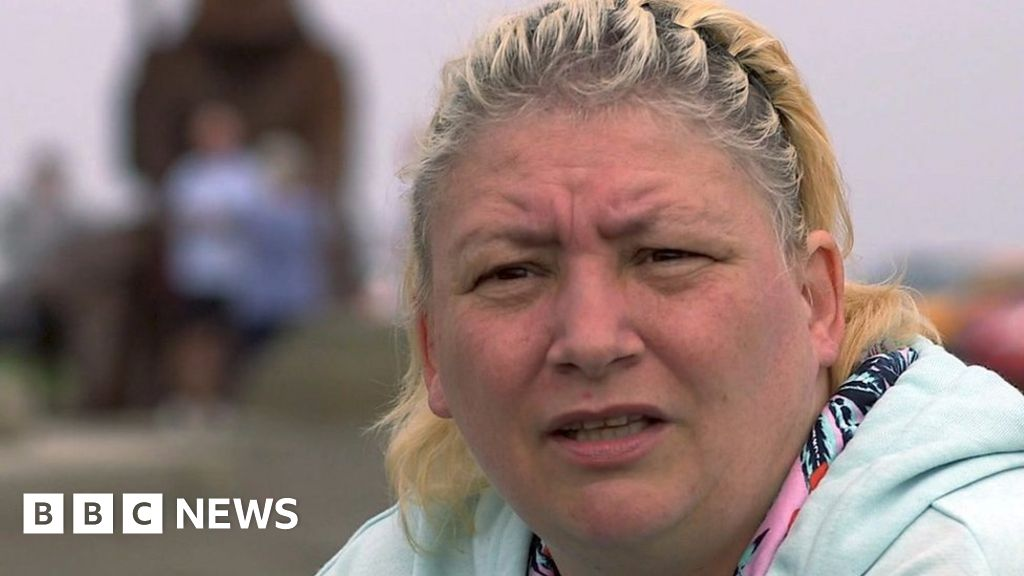 Female veterans' mental health 'overlooked'