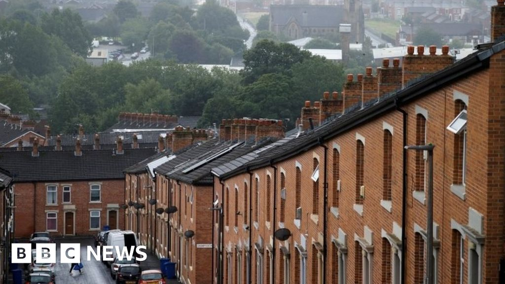 'Red Wall' Tories form group to campaign for northern England