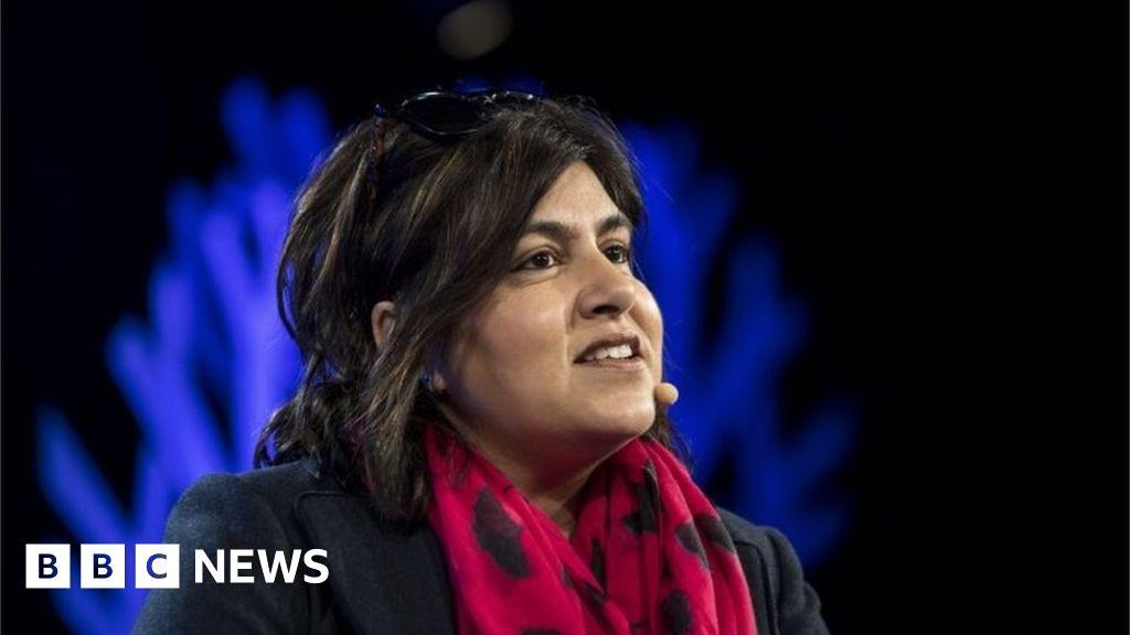 Islamophobia: Baroness Warsi attacks Conservative prejudice inquiry