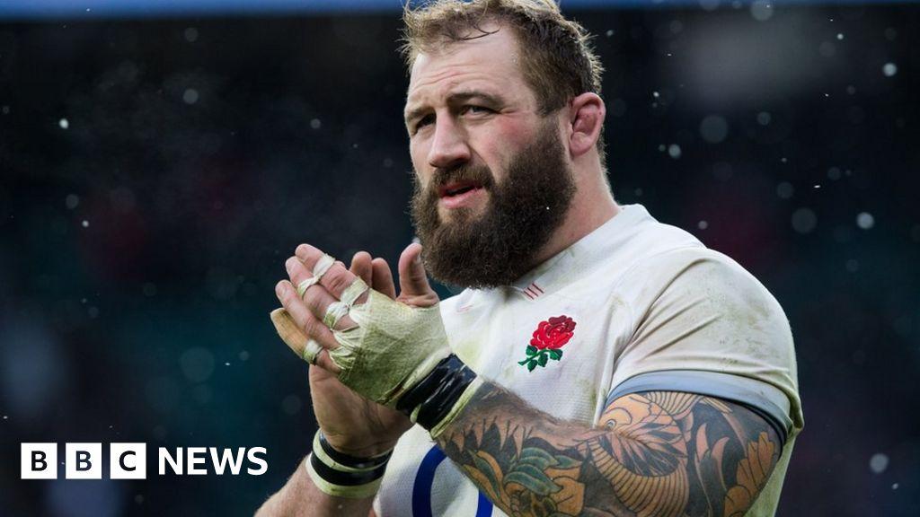 Joe Marler ban: Is genital grabbing a problem in rugby? thumbnail