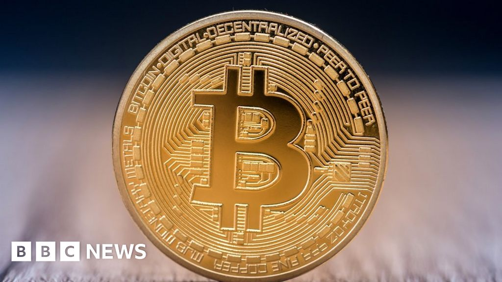 Bitcoin Would You Want To Get Paid In Cryptocurrency Bbc News