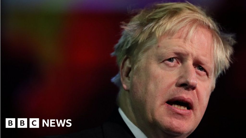 Boris Johnson accuser loses appeal to take '£350m claim' to Supreme Court