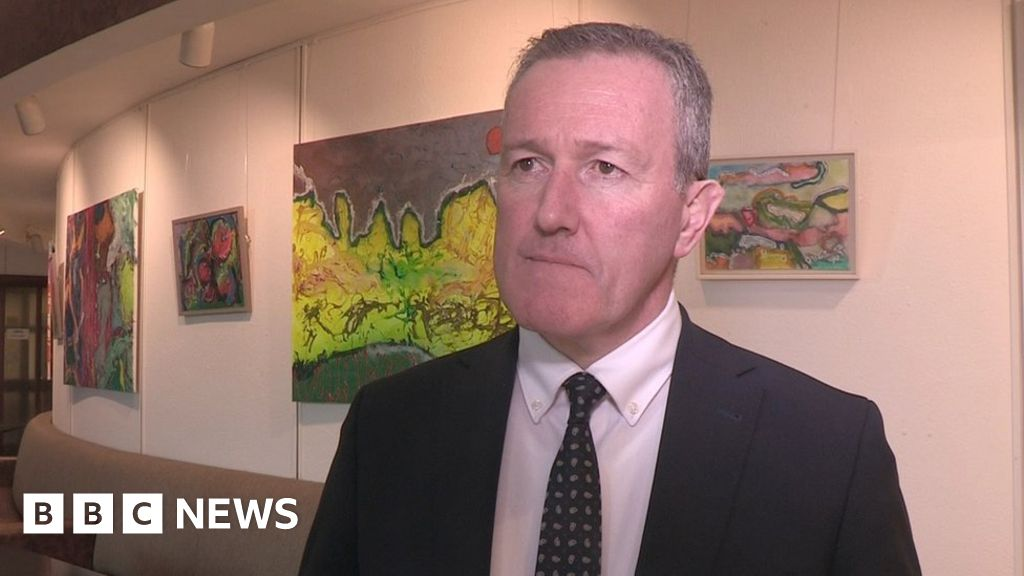 """Stormont finance packages, NI in  austerity trap,"""" says Murphy"""