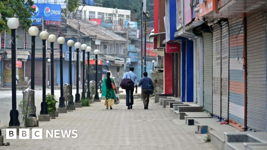 Kashmir users kicked off WhatsApp