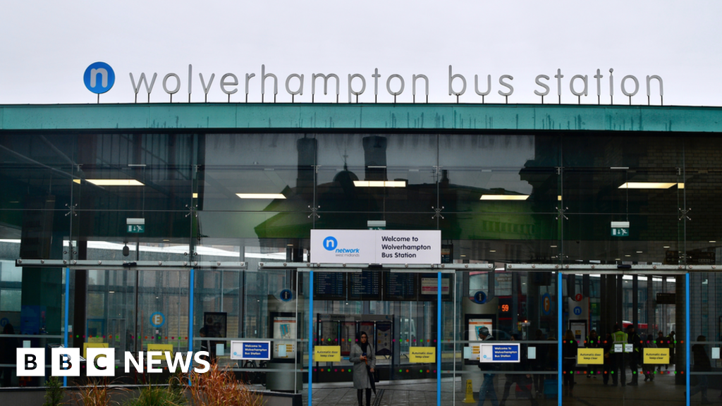 Wolverhampton to host first government base outside London