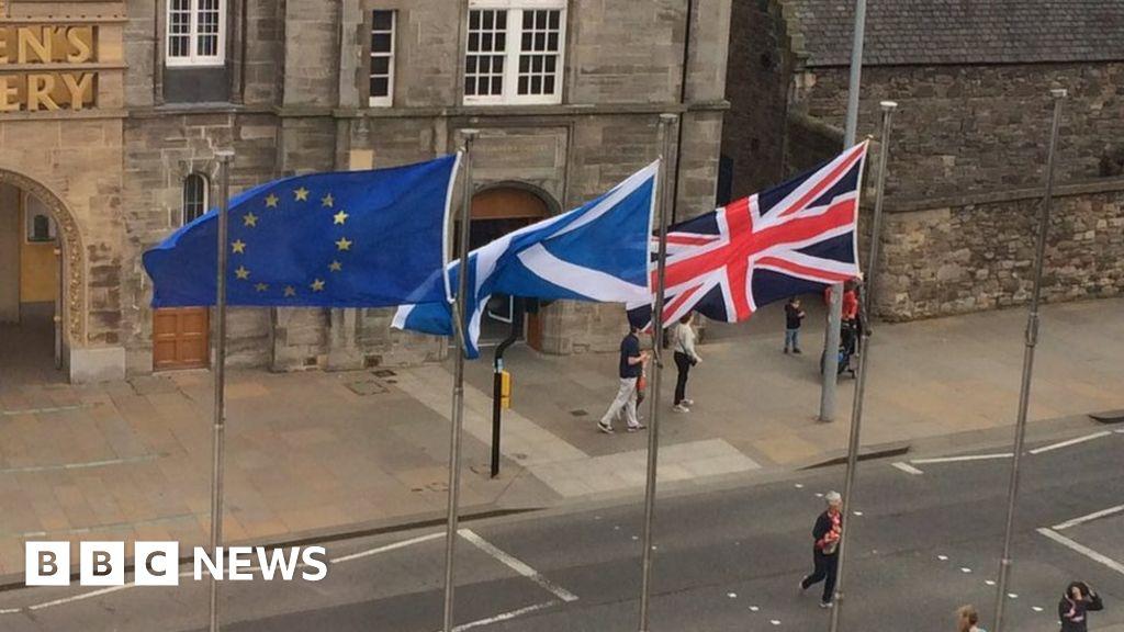 IndyRef2: the questions Nicola Sturgeon faces - BBC News