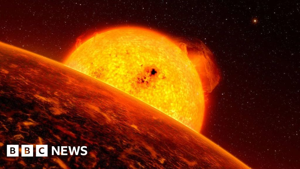 Advance in astronomy 'can help find other worlds'